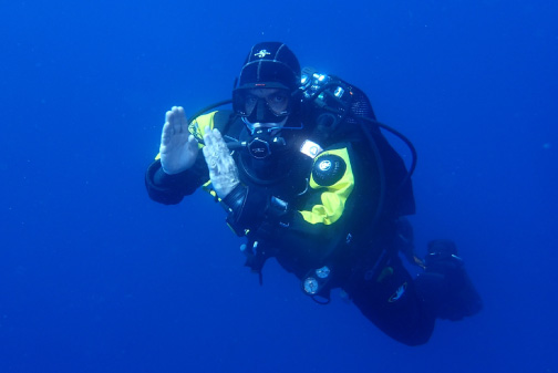 Cape Town Dive Centre PADI courses and development training