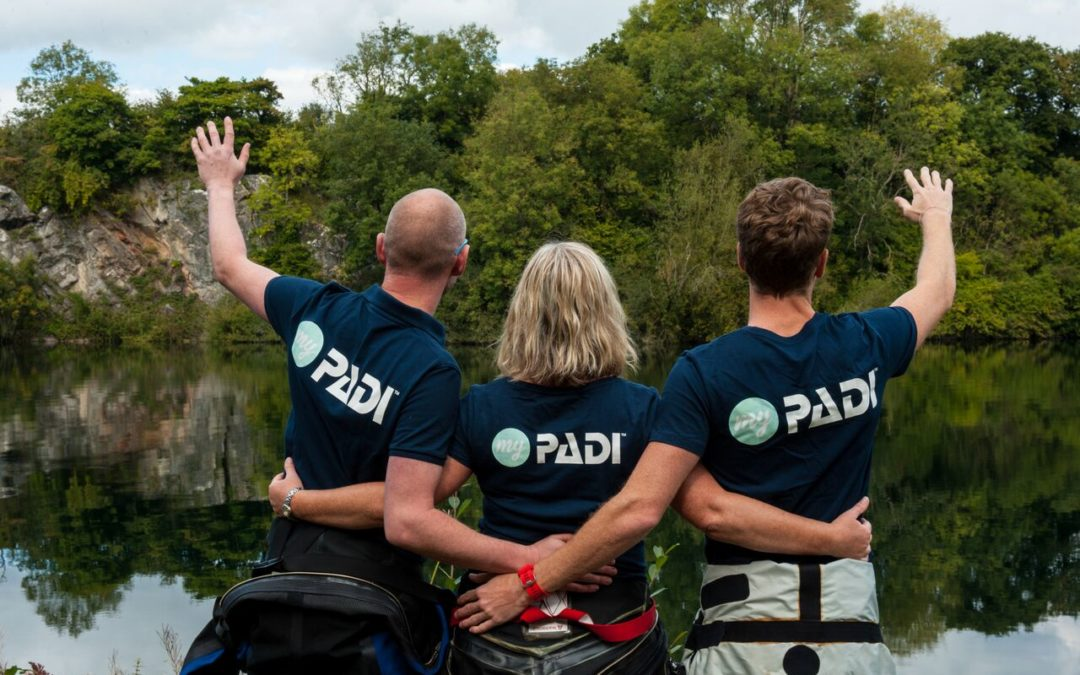 PADI Scuba Diving Instructor: Where to start?